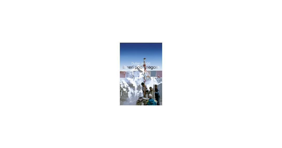 Biseri pod snegom - Dušan Jelinčič | Fundacionsinadep.org