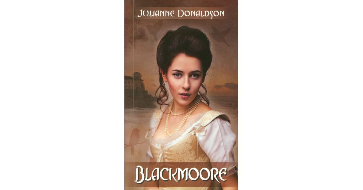 Blackmoore - Julianne Donaldson | Menschenrechtaufnahrung.org