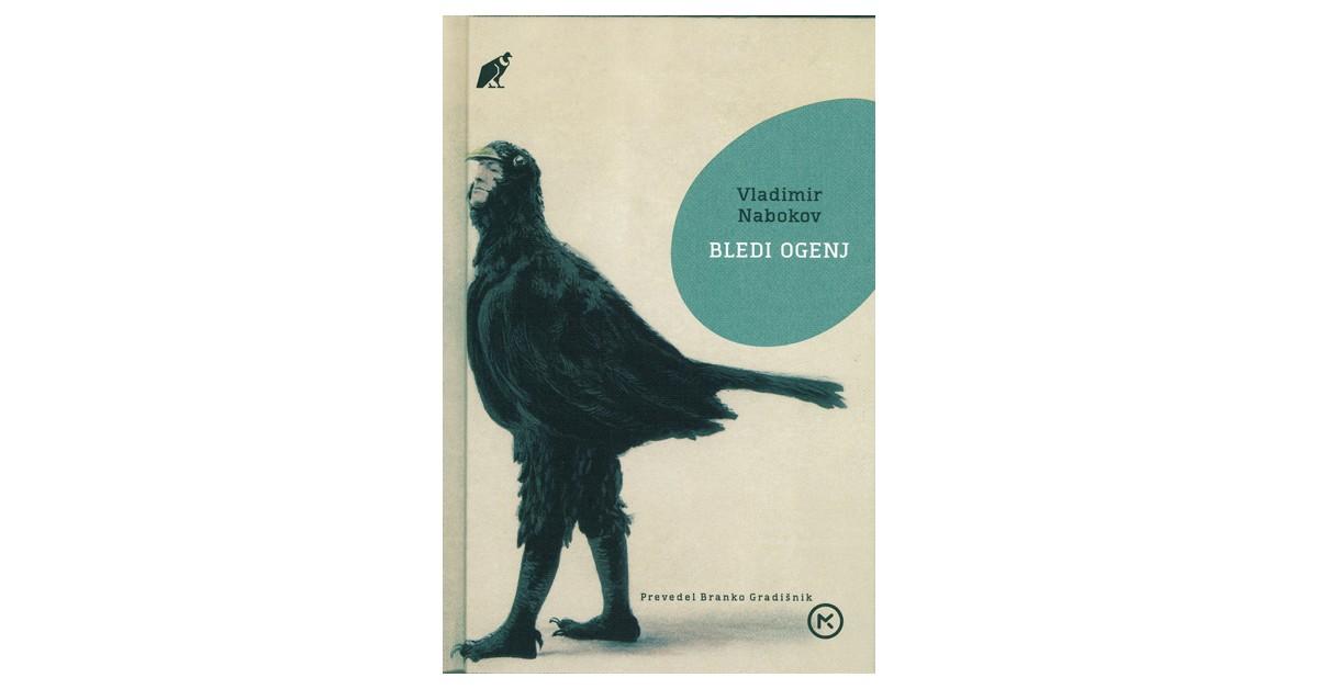 Bledi ogenj - Vladimir Nabokov | Fundacionsinadep.org