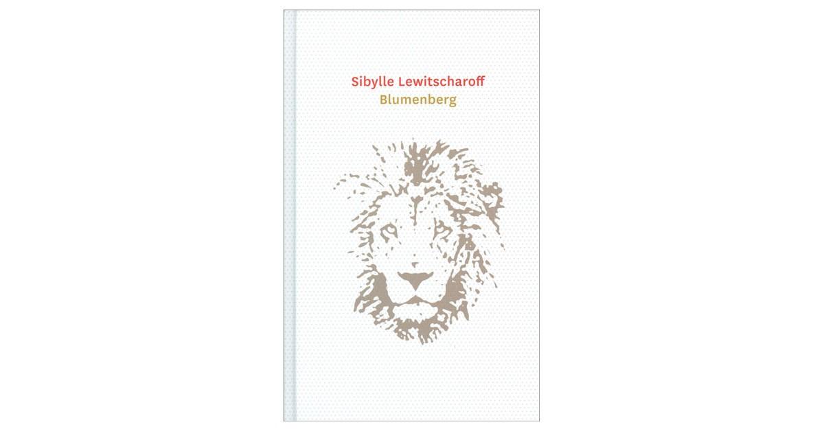 Blumenberg - Sibylle Lewitscharoff | Fundacionsinadep.org