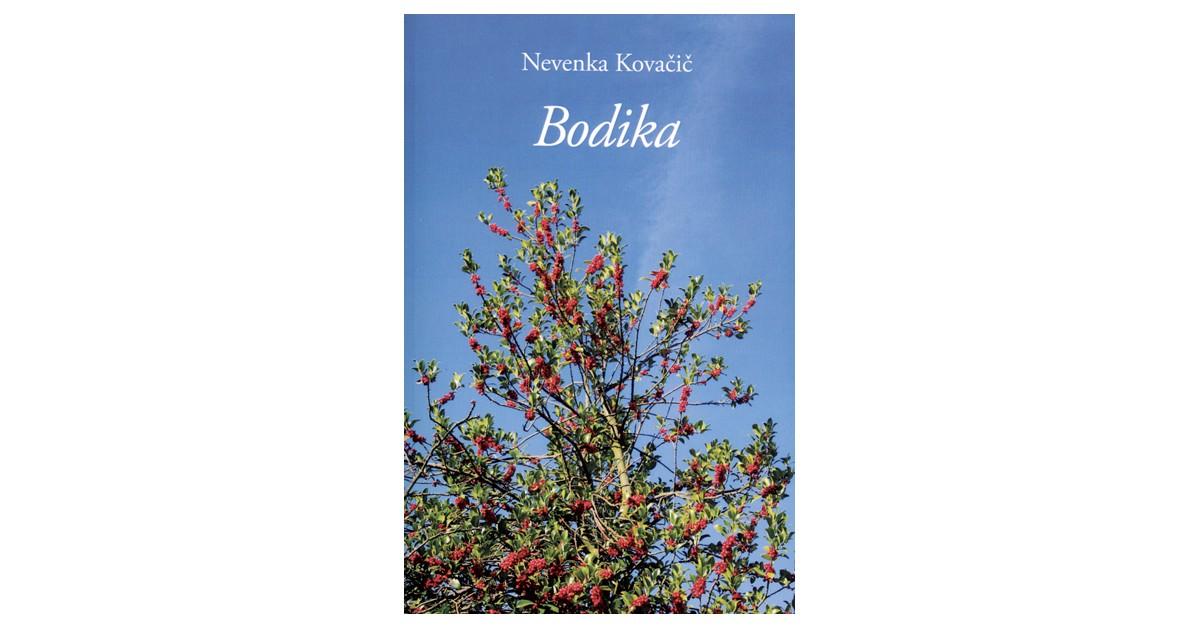 Bodika - Nevenka Kovačič | Menschenrechtaufnahrung.org