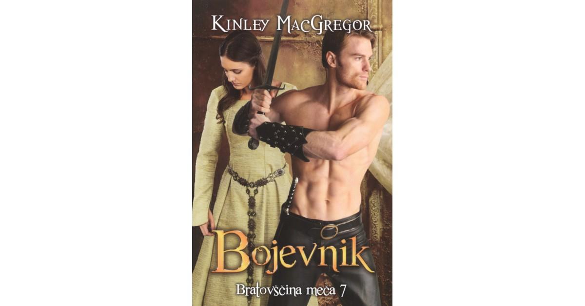 Bojevnik - Kinley MacGregor   Menschenrechtaufnahrung.org