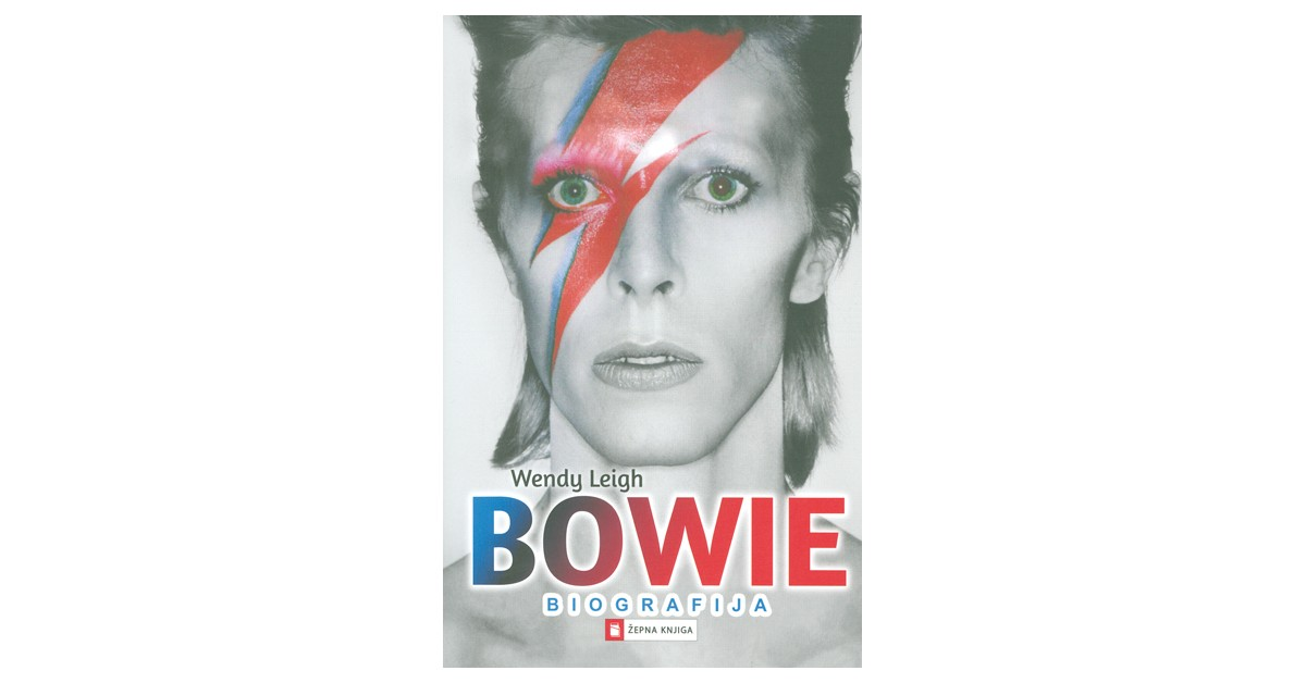 Bowie - Wendy Leigh | Menschenrechtaufnahrung.org