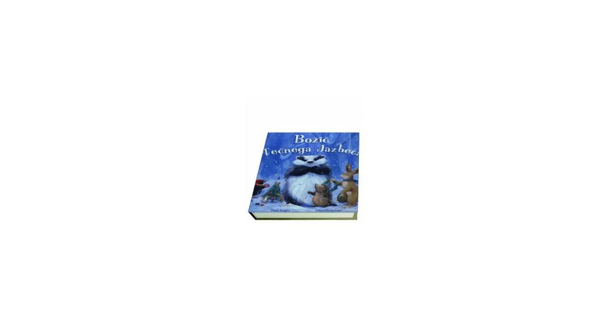 Božič Tečnega Jazbeca - Paul Bright | Fundacionsinadep.org