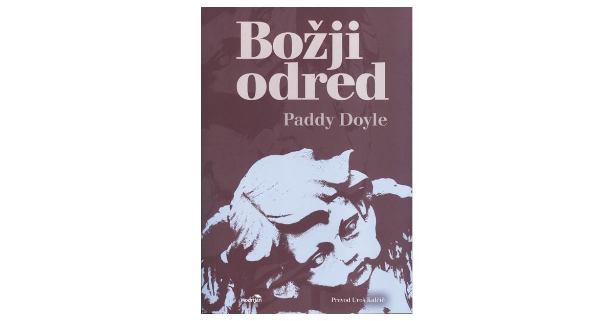 Božji odred - Paddy Doyle | Menschenrechtaufnahrung.org