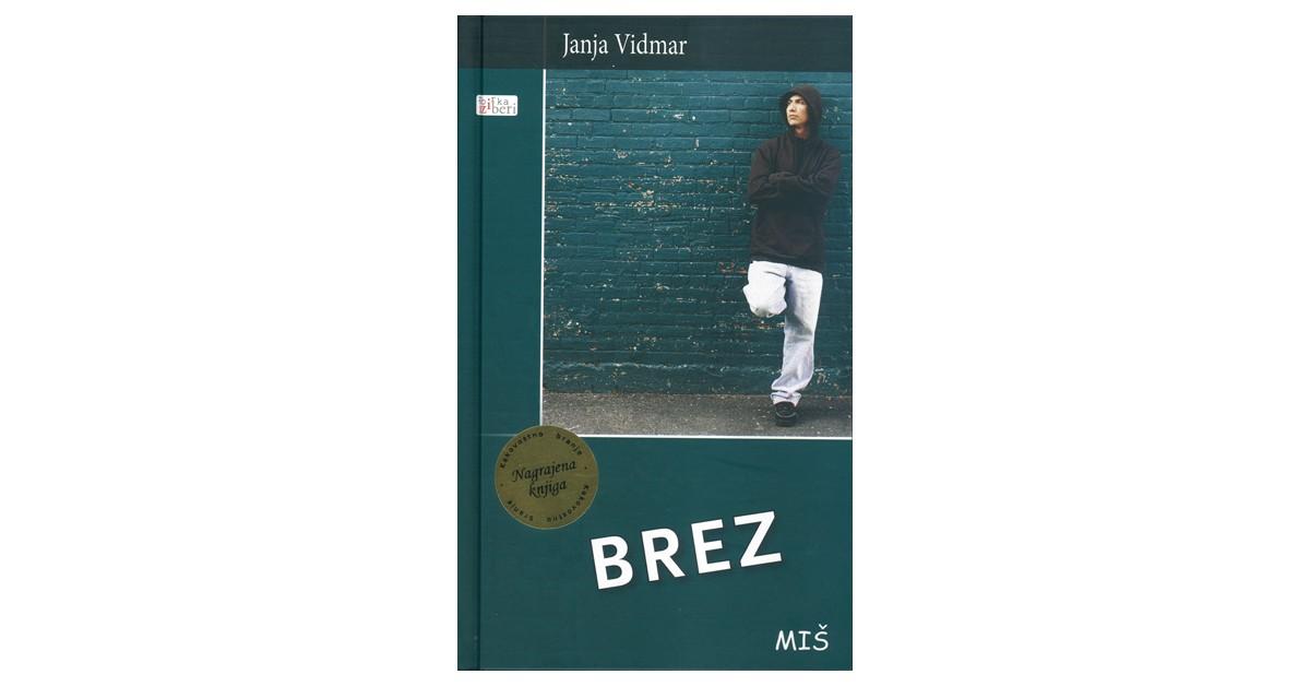 Brez - Janja Vidmar | Menschenrechtaufnahrung.org