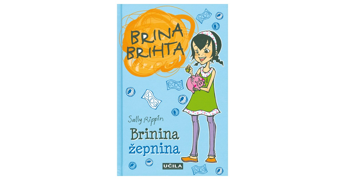 Brinina žepnina - Sally Rippin | Menschenrechtaufnahrung.org