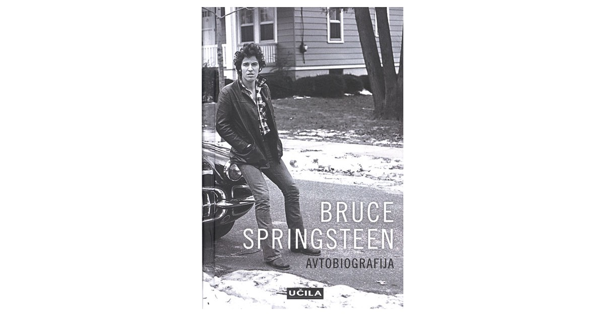 Bruce Springsteen - Bruce Springsteen | Menschenrechtaufnahrung.org