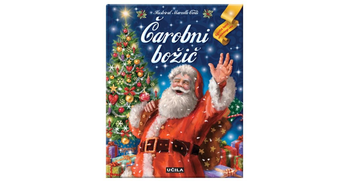 Čarobni božič