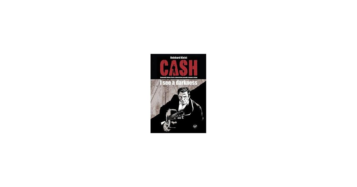 Cash - Reinhard Kleist | Menschenrechtaufnahrung.org