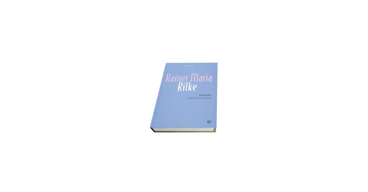 Časoslov - Rainer Maria Rilke   Fundacionsinadep.org