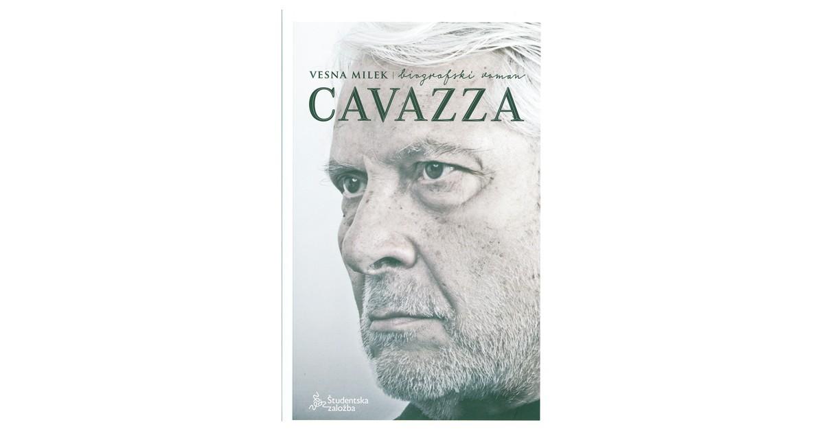 Cavazza - Vesna Milek | Menschenrechtaufnahrung.org