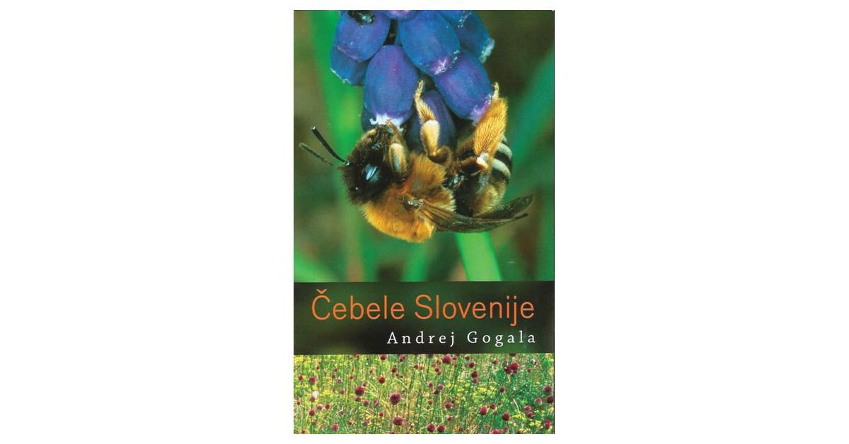 Čebele Slovenije - Andrej Gogala   Menschenrechtaufnahrung.org