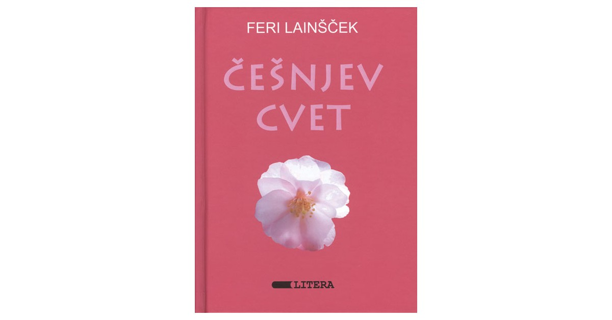 Češnjev cvet - Feri Lainšček | Menschenrechtaufnahrung.org