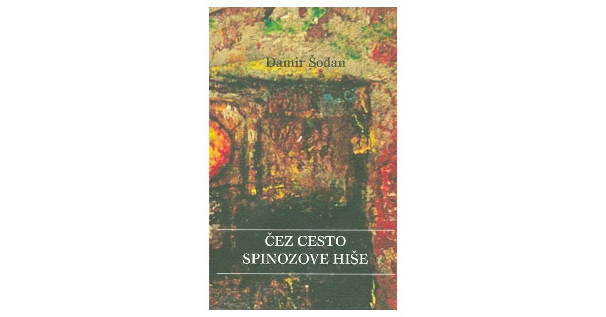 Čez cesto Spinozove hiše - Damir Šodan | Menschenrechtaufnahrung.org