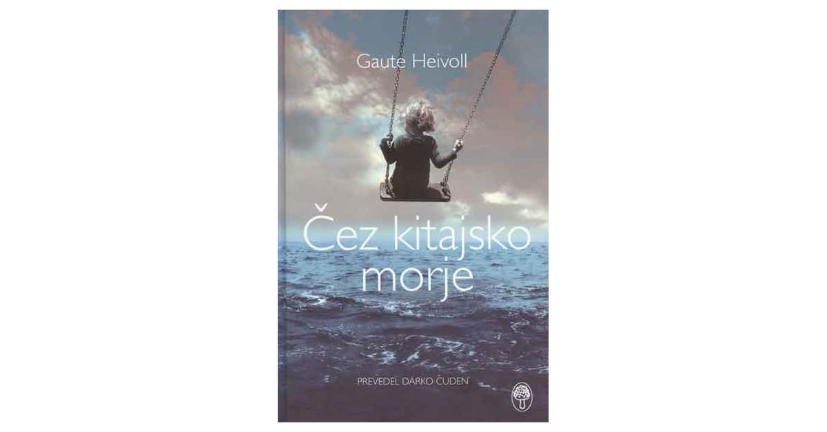 Čez kitajsko morje - Gaute Heivoll   Menschenrechtaufnahrung.org