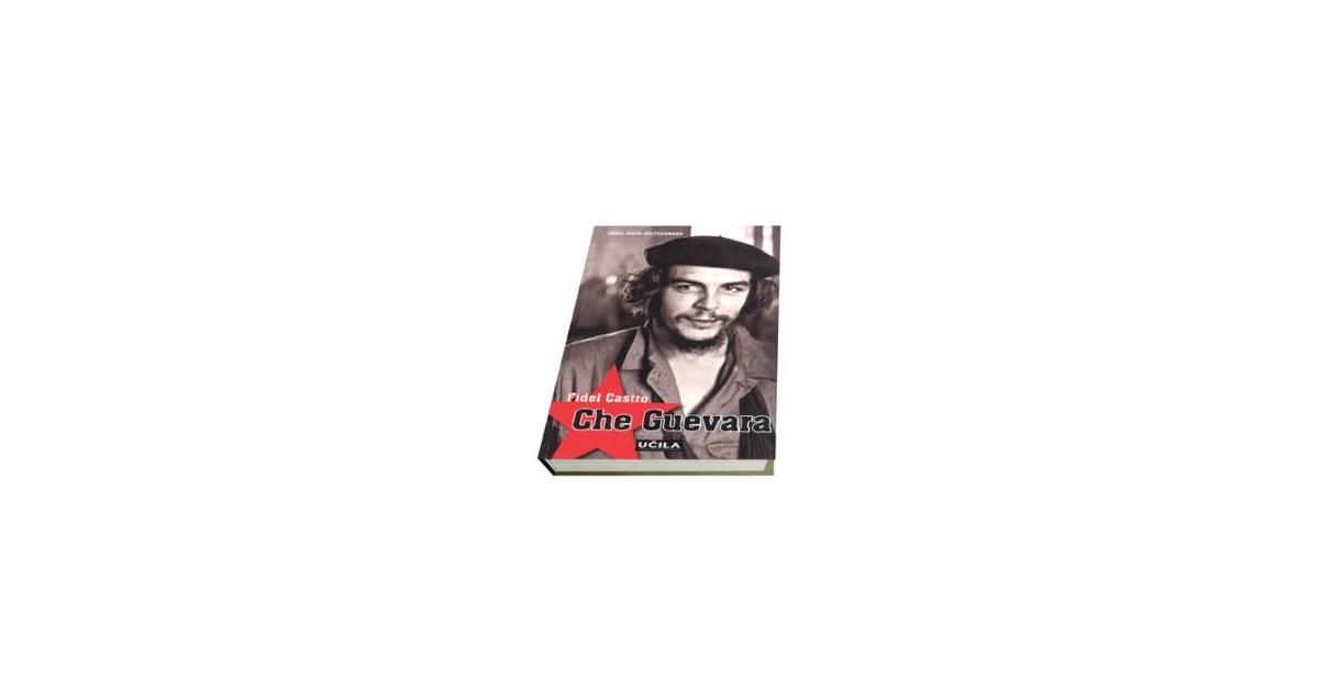 Che Guevara - Fidel Castro   Menschenrechtaufnahrung.org