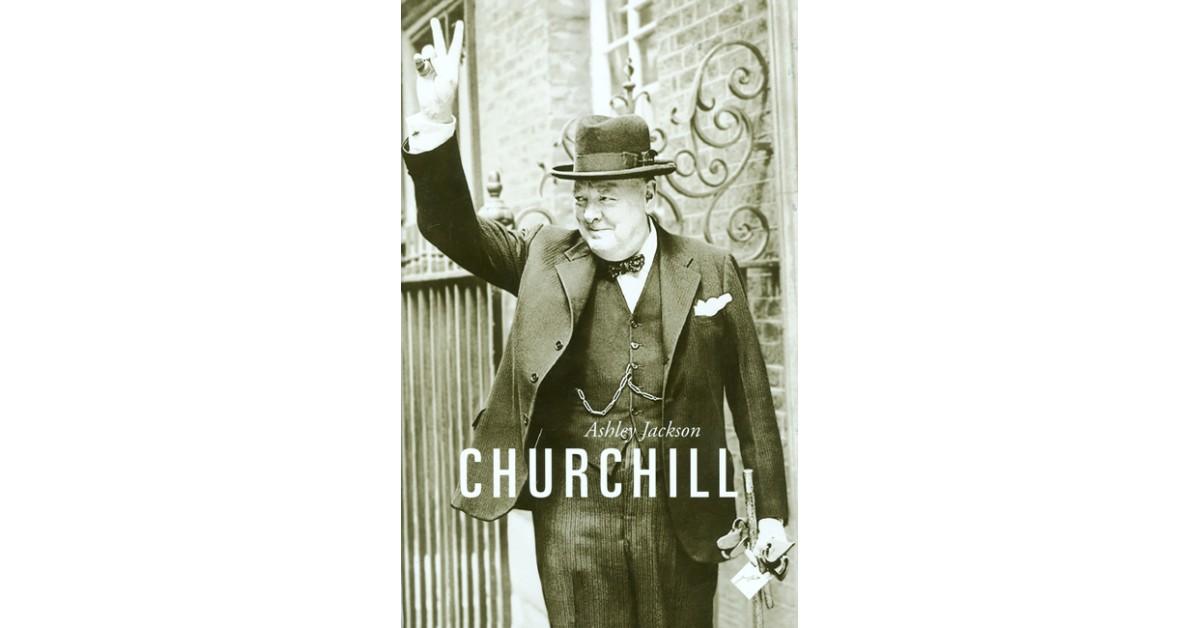 Churchill - Ashley Jackson   Menschenrechtaufnahrung.org