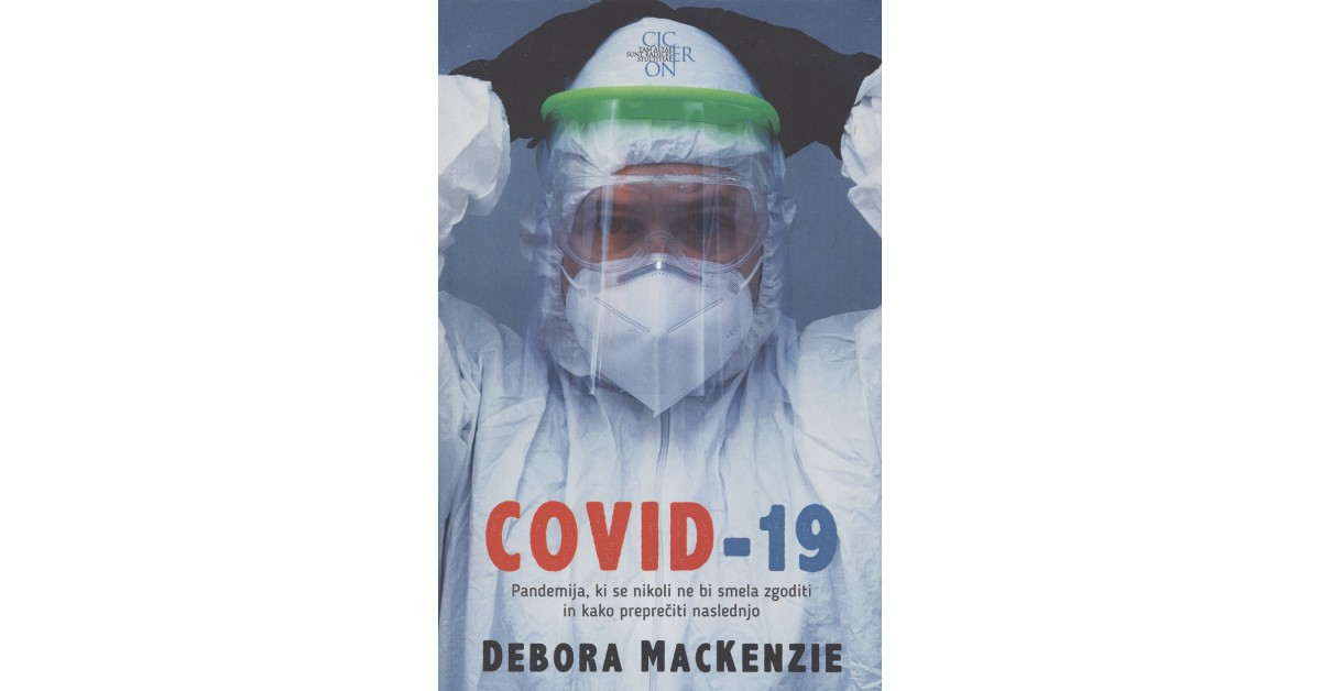 COVID-19 - Debora Mackenzie | Fundacionsinadep.org