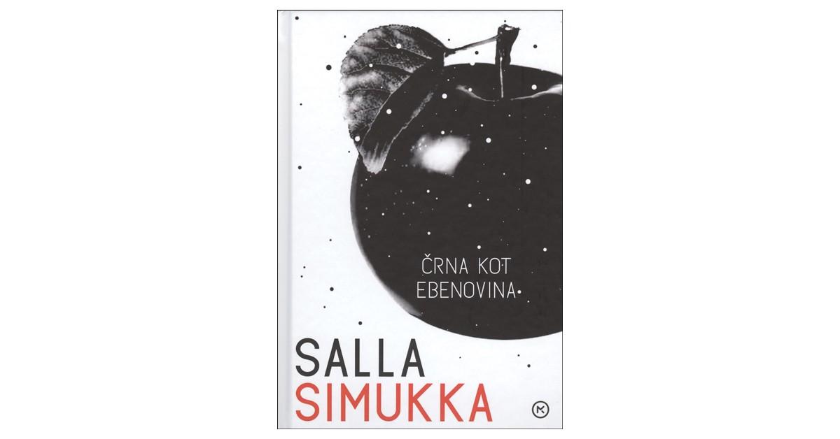 Črna kot ebenovina - Salla Simukka | Menschenrechtaufnahrung.org