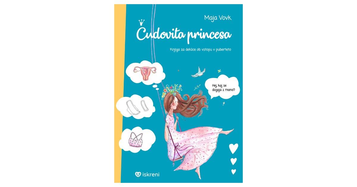 Čudovita princesa - Maja Vovk | Menschenrechtaufnahrung.org