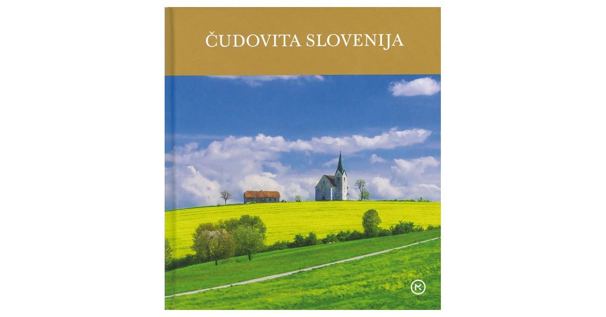 Čudovita Slovenija - Aleš Zdešar | Menschenrechtaufnahrung.org
