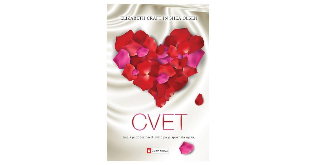 Cvet - Elizabeth Craft, Shea Olsen | Fundacionsinadep.org