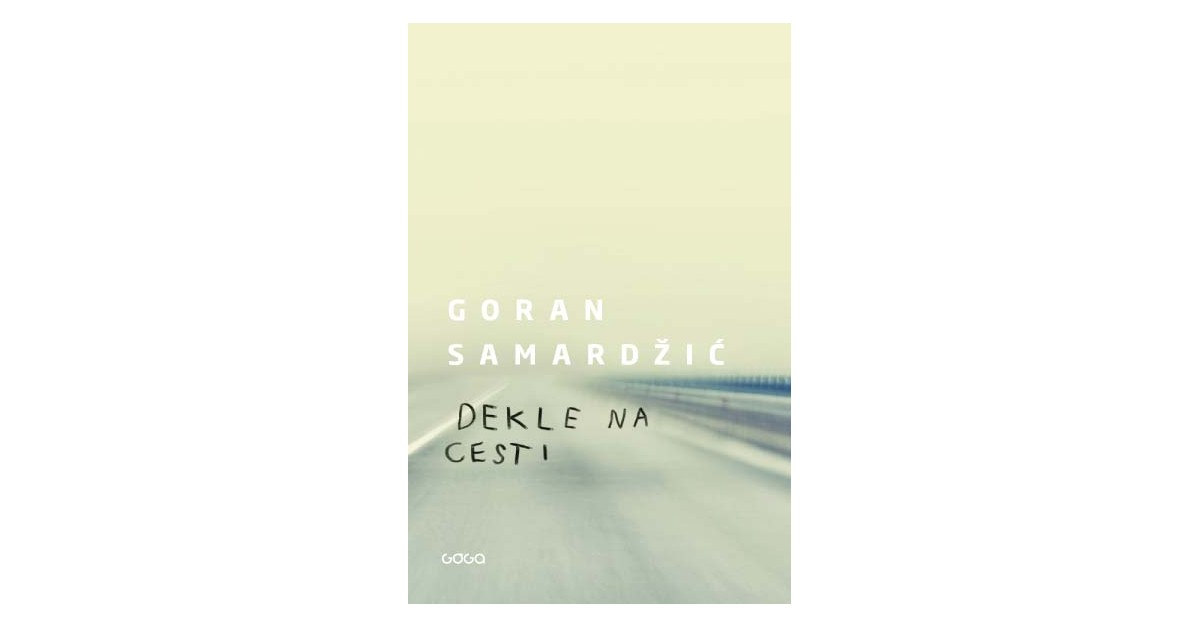 Dekle na cesti - Goran Samardžić   Menschenrechtaufnahrung.org
