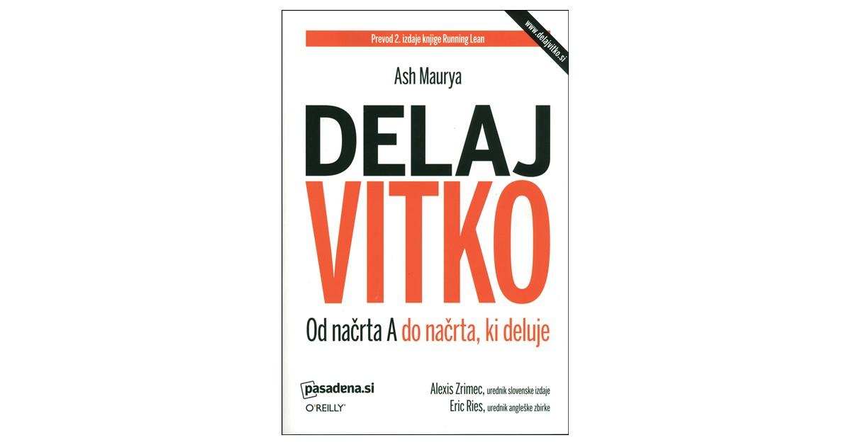 Delaj vitko - Ash Maurya | Menschenrechtaufnahrung.org