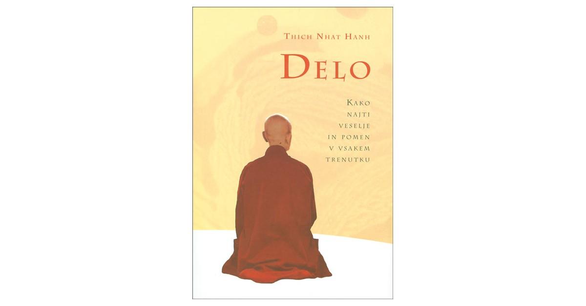 Delo - Thich Nhat Hanh | Fundacionsinadep.org
