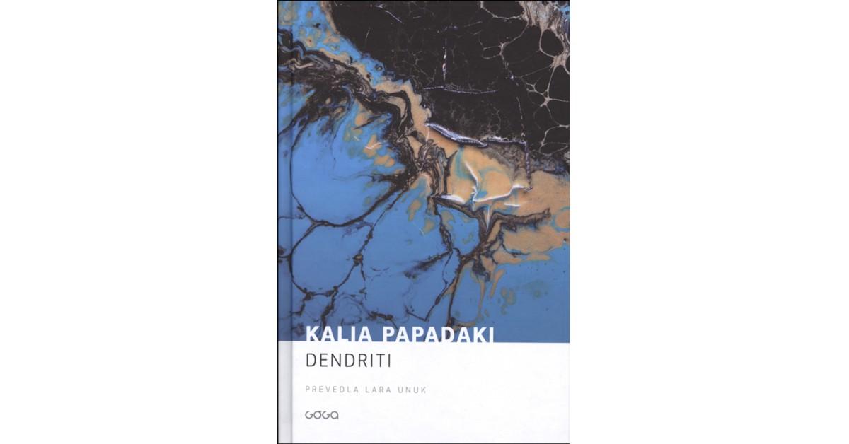 Dendriti - Kalia Papadaki | Fundacionsinadep.org