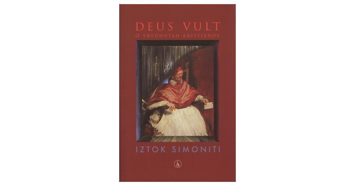 Deus vult - Iztok Simoniti | Fundacionsinadep.org