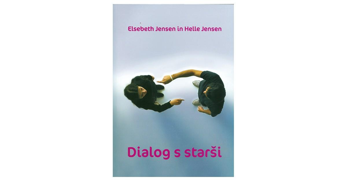 Dialog s starši - Elsebeth Jensen, Helle Jensen   Fundacionsinadep.org