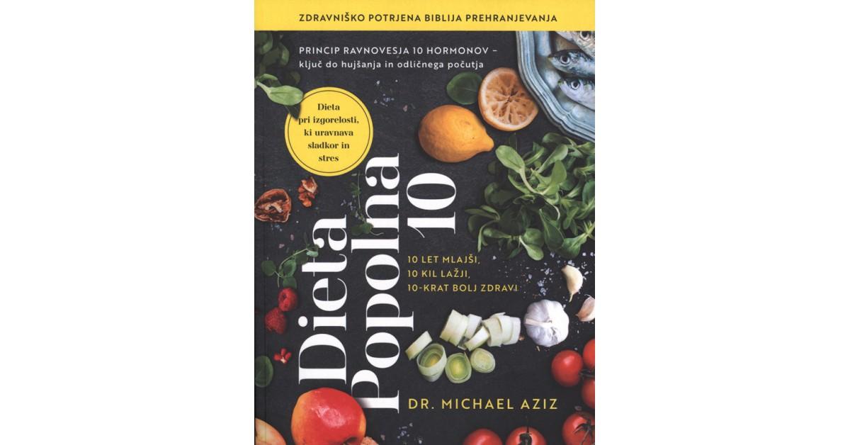 Dieta popolna 10 - Michael Aziz | Menschenrechtaufnahrung.org