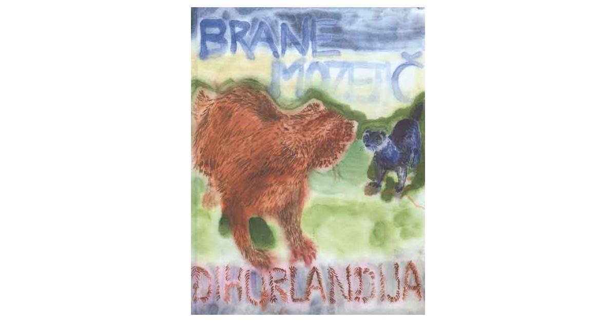 Dihurlandija - Brane Mozetič | Fundacionsinadep.org