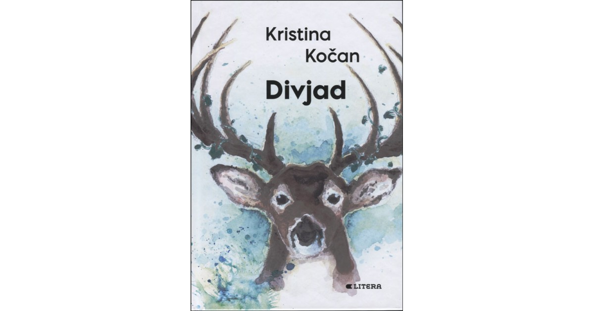 Divjad - Kristina Kočan | Fundacionsinadep.org
