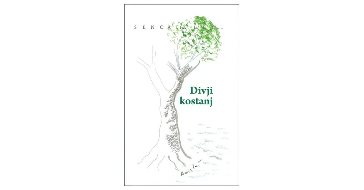 Divji kostanj - Boris Paš | Menschenrechtaufnahrung.org
