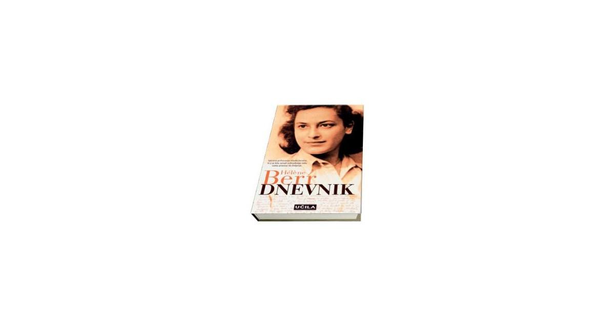 Dnevnik - Helene Berr | Fundacionsinadep.org