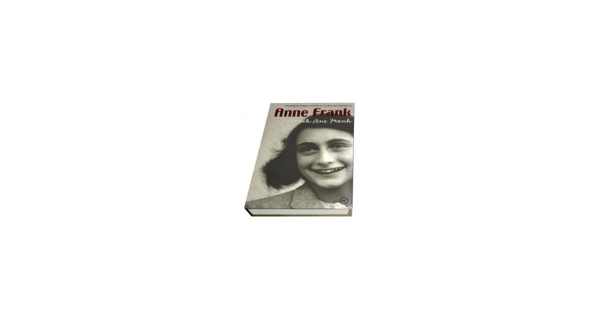 Dnevnik Ane Frank - Anne Frank | Menschenrechtaufnahrung.org