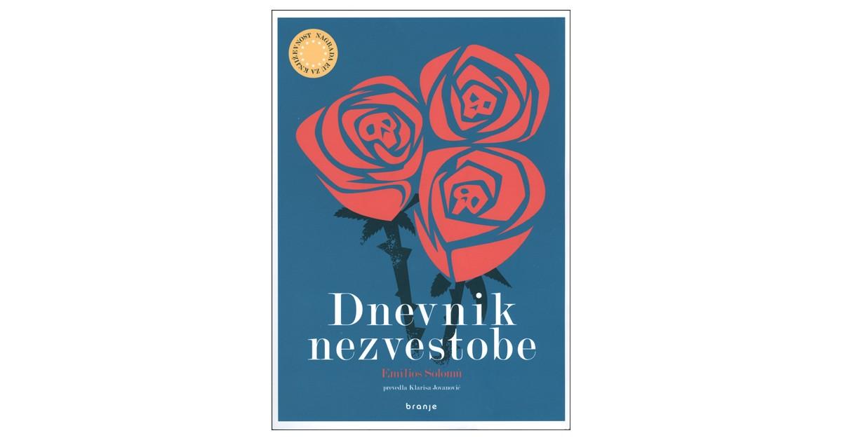 Dnevnik nezvestobe - Emílios Solomú | Menschenrechtaufnahrung.org