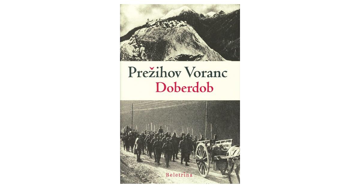 Doberdob - Prežihov Voranc | Fundacionsinadep.org