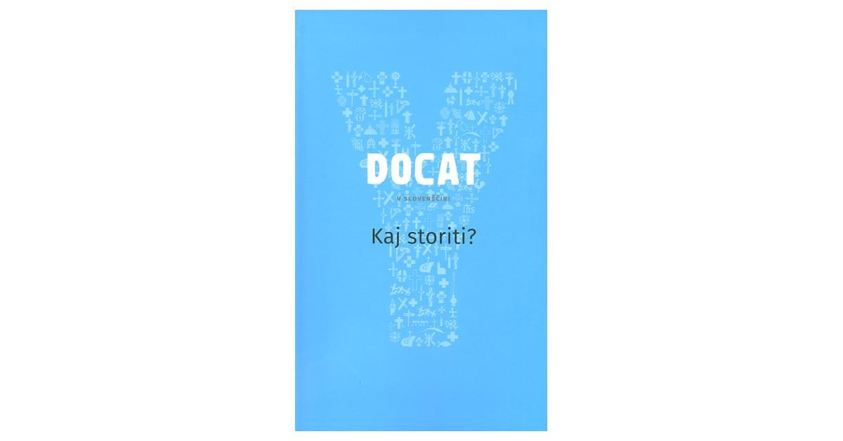 DOCAT: Kaj storiti?