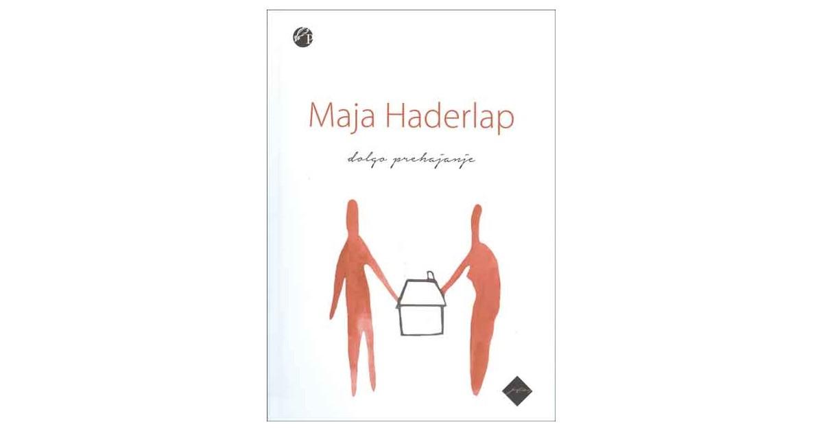 Dolgo prehajanje - Maja Haderlap | Menschenrechtaufnahrung.org