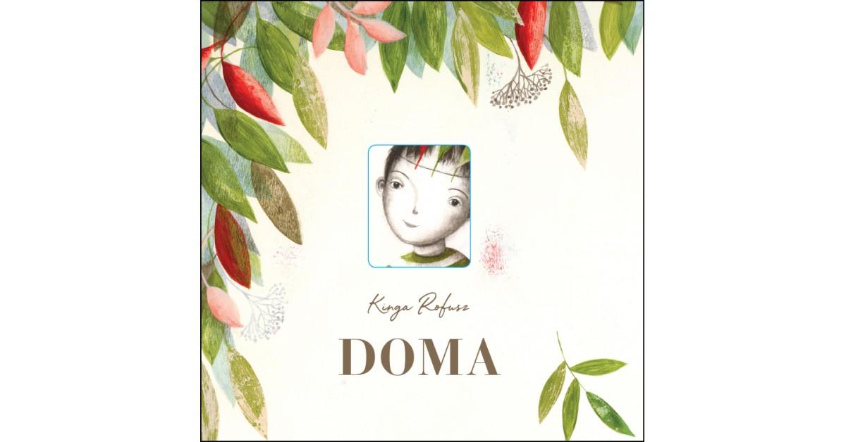 Doma - Rofusz Kinga | Menschenrechtaufnahrung.org