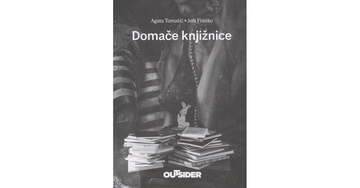 Domače knjižnice - Agata Tomažič | Menschenrechtaufnahrung.org