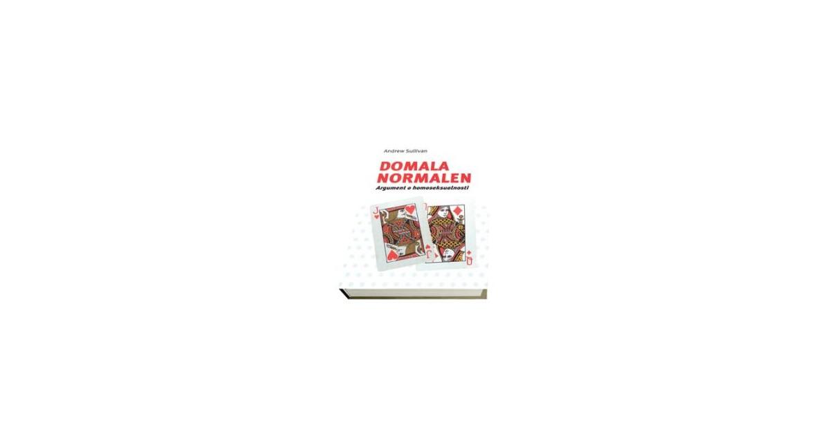 Domala normalen - Andrew Sullivan | Menschenrechtaufnahrung.org