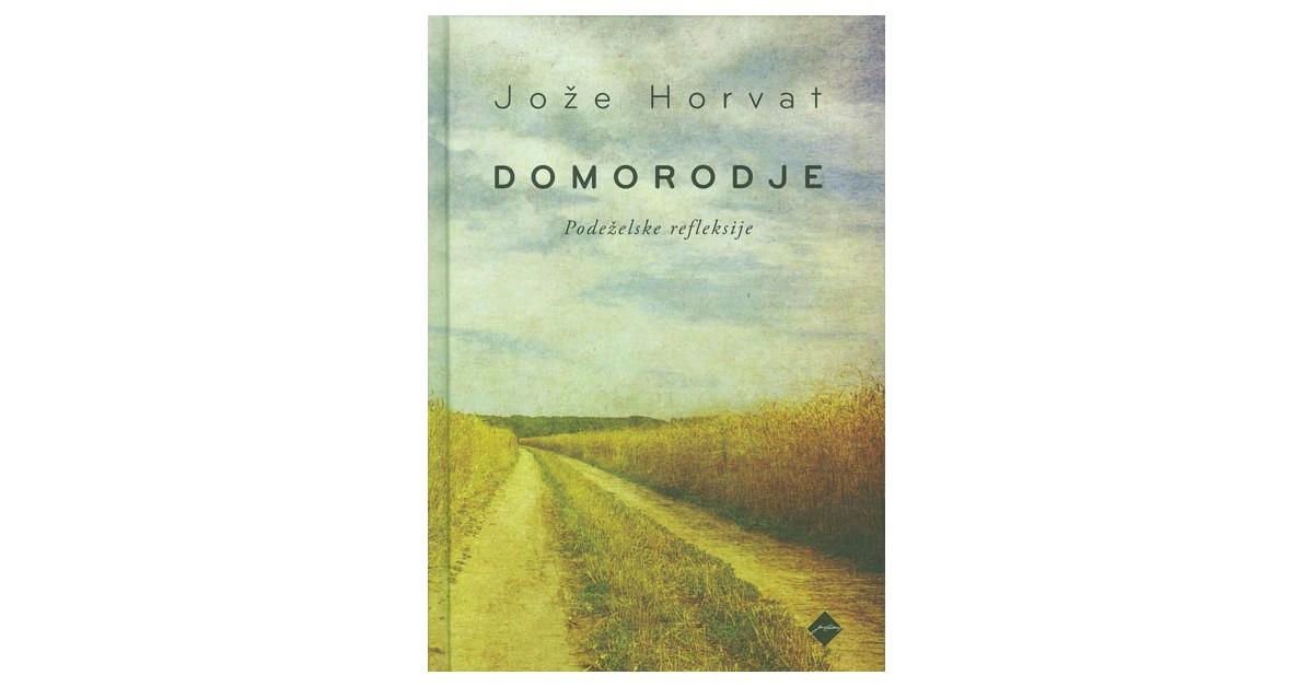 Domorodje - Jože Horvat   Menschenrechtaufnahrung.org