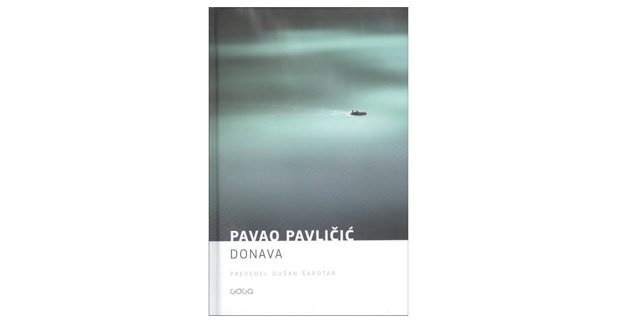 Donava - Pavao Pavličić | Menschenrechtaufnahrung.org