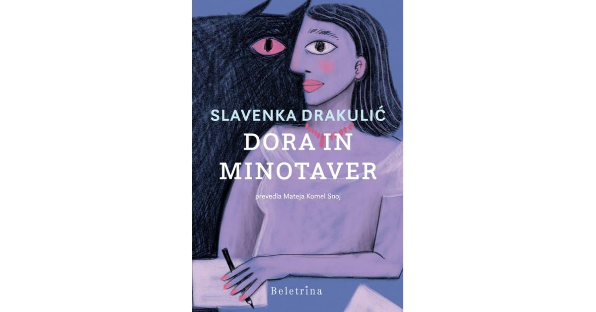 Dora in Minotaver - Slavenka Drakulić | Fundacionsinadep.org