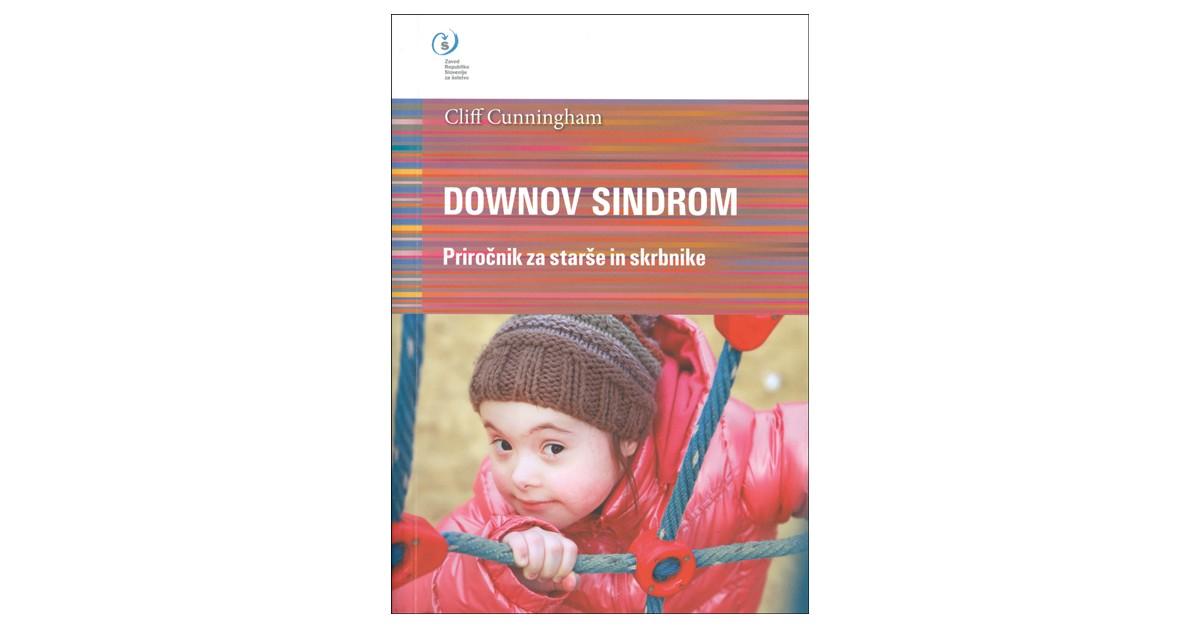 Downov sindrom - Cliff Cunningham | Fundacionsinadep.org
